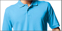 Poloshirts - Textilien